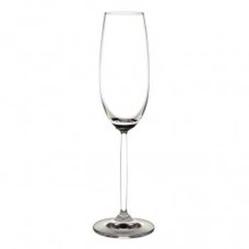 Champagne glas luxe
