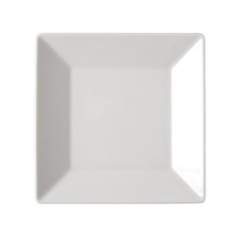 Bord vierkant 19cm