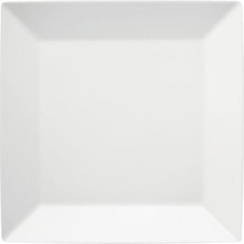 Bord vierkant 28cm