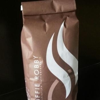 Koffie voor in perculator