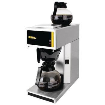 Koffie doorloper
