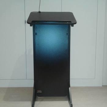 Speakersdesk - Pupiter - Spreekgestoelte