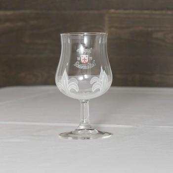Karmeliet glas 25cl