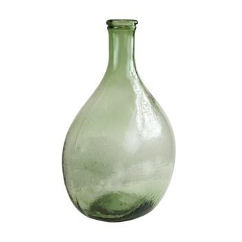Vaas groen ovaal