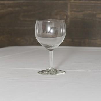Rode wijn glas 22cl