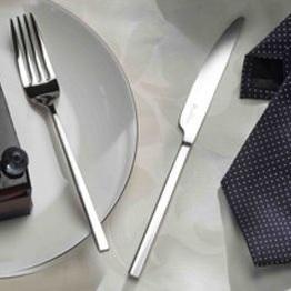 Dessertvork luxe