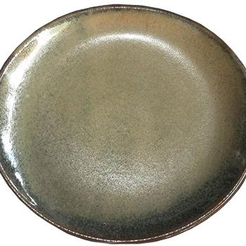 Bord Prato ovaal 25x22,5cm
