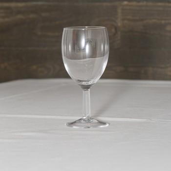 Witte wijn glas 22cl