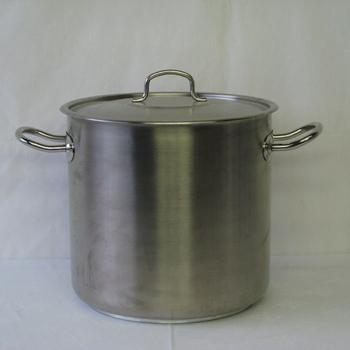 Kookpot 20l inox