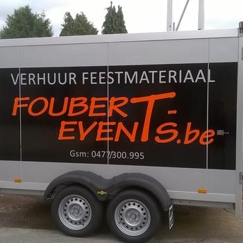 Koelwagen 8m³ (weekprijs)