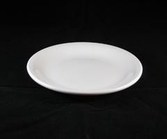 Bord rond 14cm (brood)