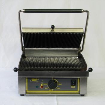 Elektrishe grill 33cm x 41cm x 24cm (3000 watt.)