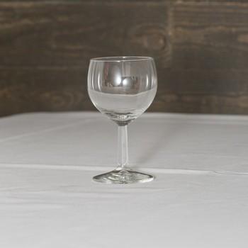 Rode wijn glas 18cl