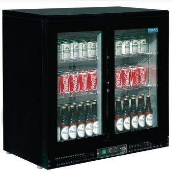 Bar frigo 2-deurs